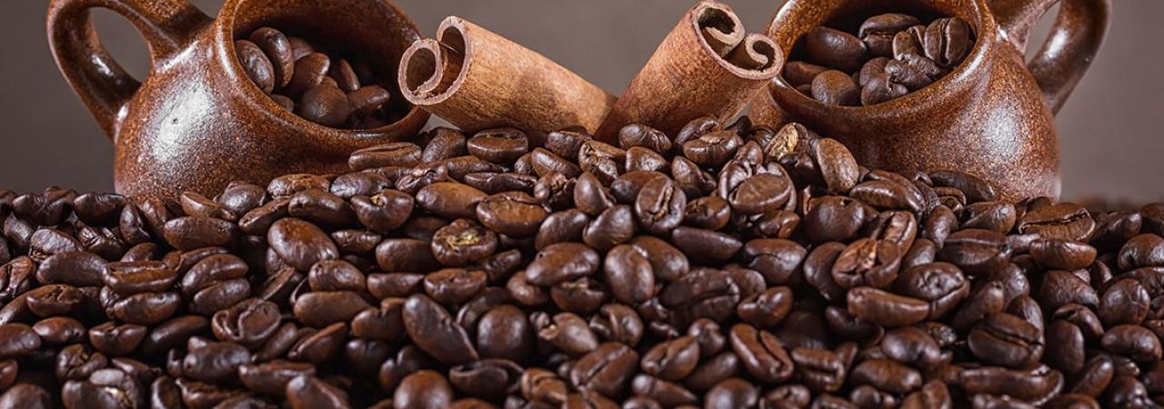 Kahve ve kahve ekipmanları