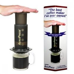 Aeropress Kahve Demleme Ekipmanı