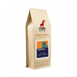 İndonesia Sumatran Medium Roast Kahve (250 Gr.)