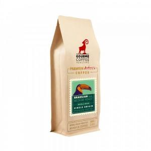 Brezilya'nın Özel Kahvesi Nasıl Kavrulur
